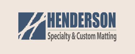Henderson Specialty & Custom Matting